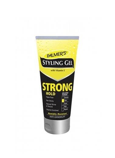 Palmers Palmer's Stylıng Gel Strong Hold Ultra 150G Renksiz